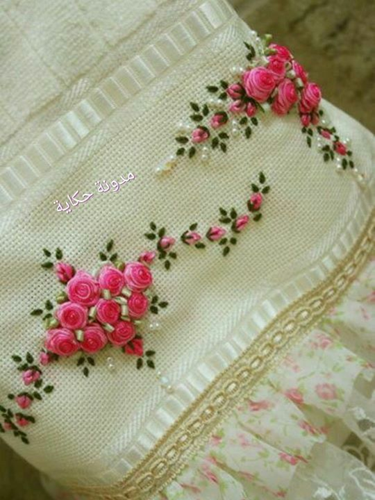 Pin By Evelyn Rabsatt On Bordados Pinterest Embroidery Hand