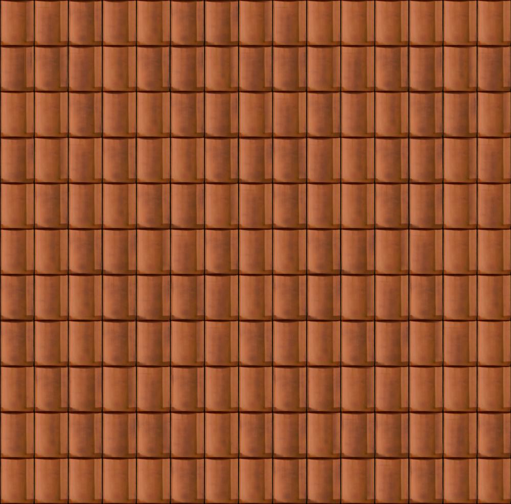 Tuile Mecanique Texture Tuile Texture Tuile Terre Cuite