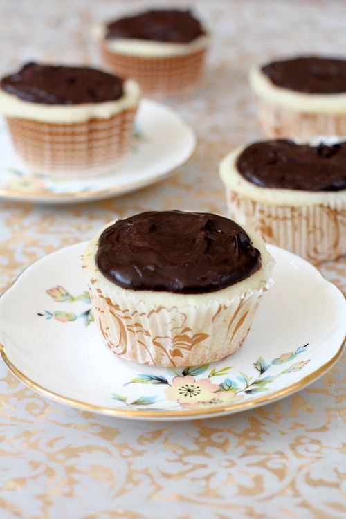 Easy baking cupcakes recipes