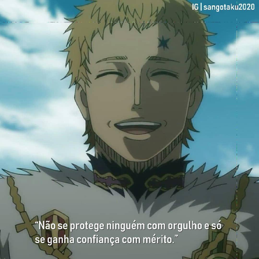 Pin On Sangotaku Julius novachrono rey mago del reino trébol, anime: pinterest