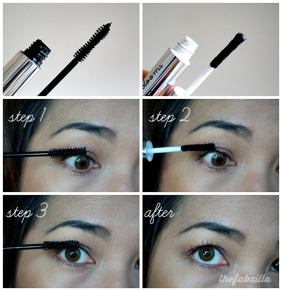 Cherry Blooms Australia Brush On Fibre Eyelash Extensions Review