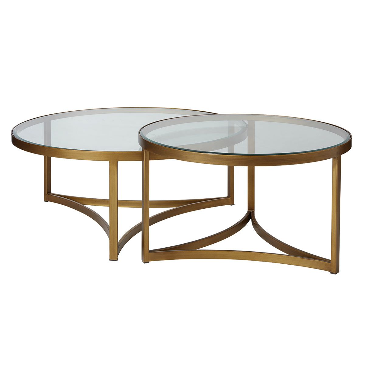 Set Of Two Opplyst Tables Coffee Table Coffee Table Design Coffee Table Wood [ 1200 x 1200 Pixel ]