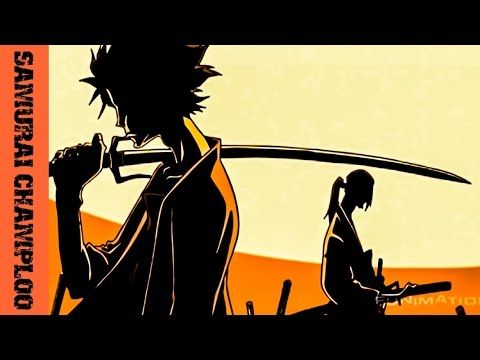 Samurai Champloo 01 Anime Full Episodes Youtube Samurai