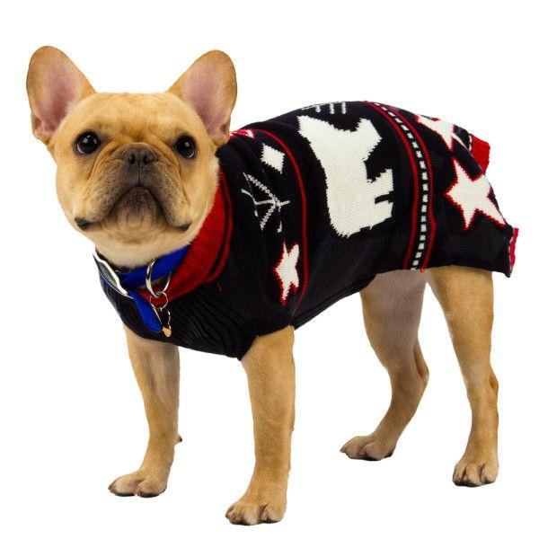 Petsmart Com Dog Sale Top Paw Bear Sweater Dog Sweaters Dog Sweater Pattern Bear Dog