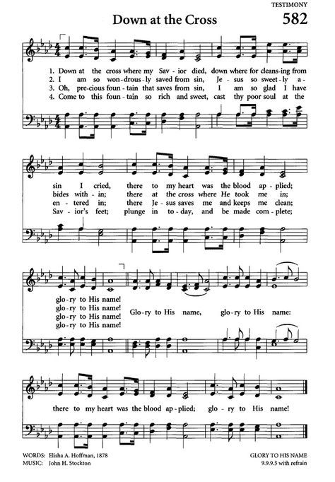 Celebrating Grace Hymnal page 549 | Praise book in 2019