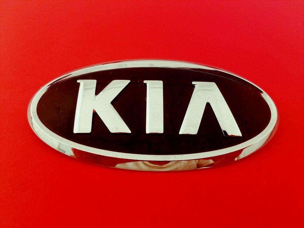 (Sponsored eBay) 20102013 KIA FORTE REAR TRUNK LID OEM