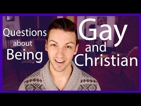 Worried about being gay