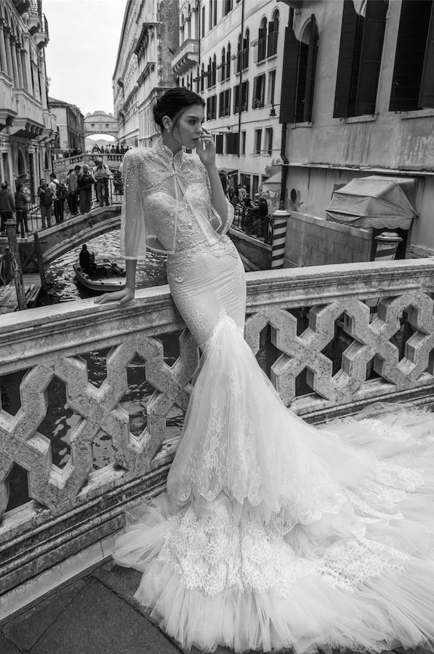 Inbal Dror Wedding Dress Collection 2017 Bridal Musings Blog 16