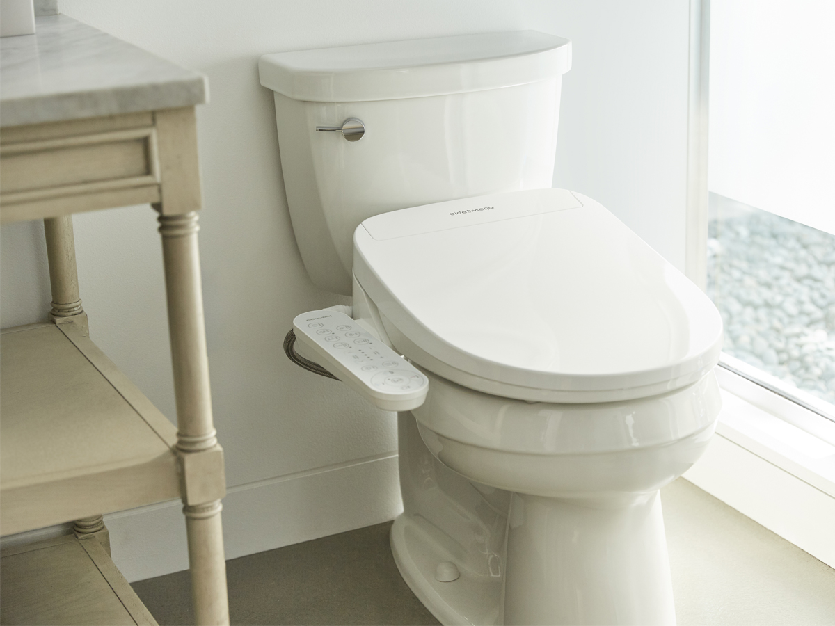 How To Use A Bidet It S Easier Than You Think Bidets Have Only