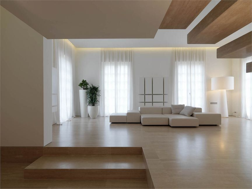 16 breathtaking minimalist interior design ideas for Minimalist house type 36