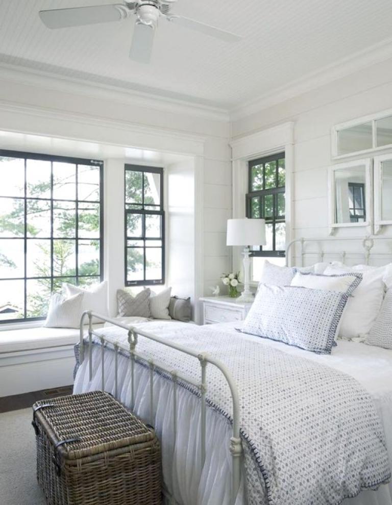 40 modern farmhouse bedroom decor ideas contemporary