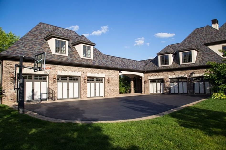 Resultado de imagen para garage 6 car garage pinterest for 6 car garage house plans