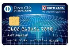 The Hdfc Diners Club Rewards Credit Card Comes With Unparalleled Rewards From Dinning Offers To