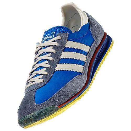 adidas SL 72 Vintage Shoes | Mens nike