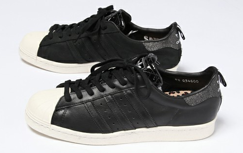 Superstar Adidas Limited