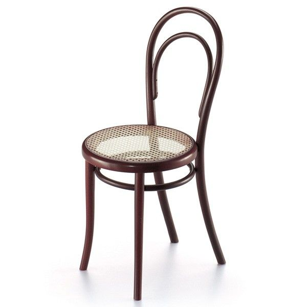 Michael Thonet 1859 Nr 14 Design In 2018 Chair Design