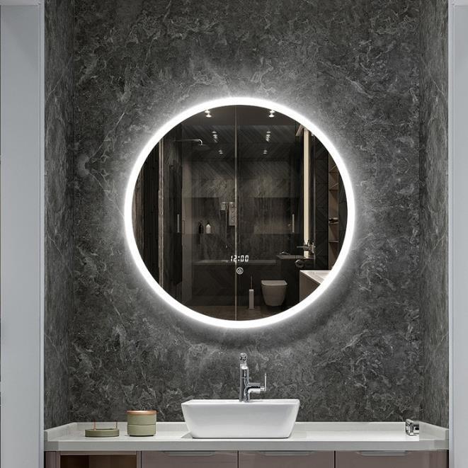 32+ Bathroom vanity mirror frameless best