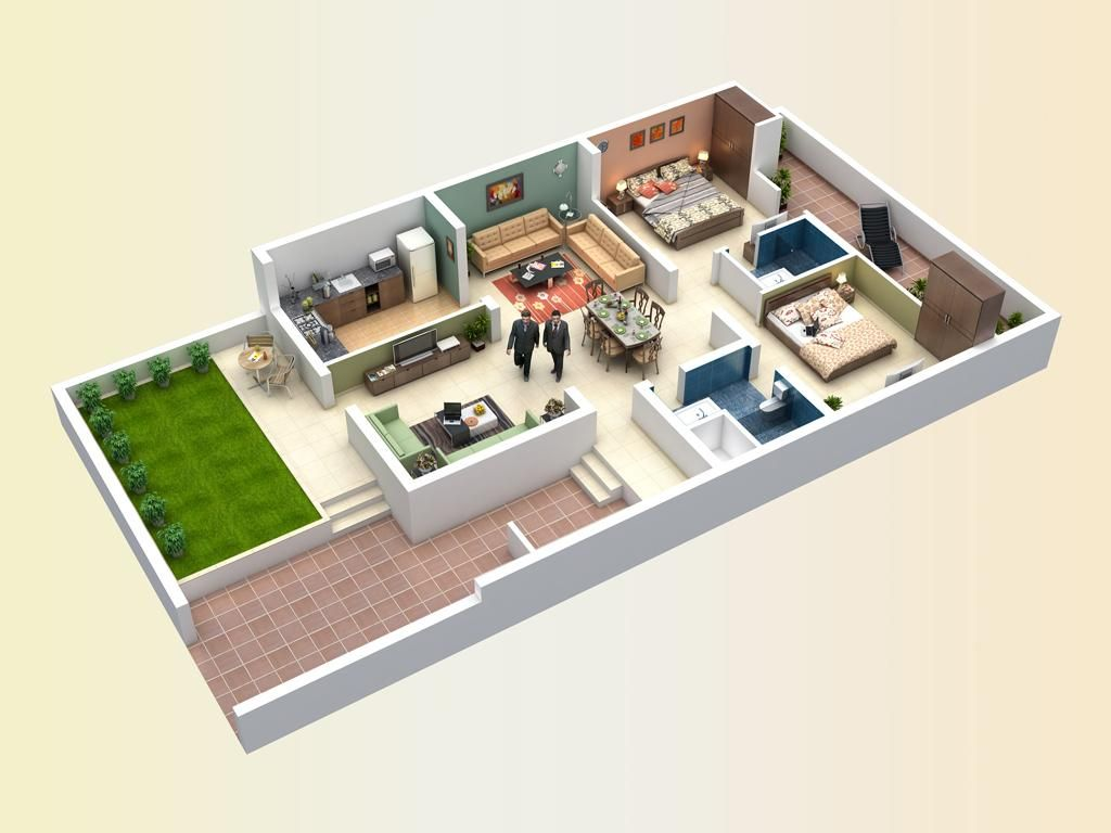 30 60 East Facing Design Your Dream House House Layout Plans Home Design Plans