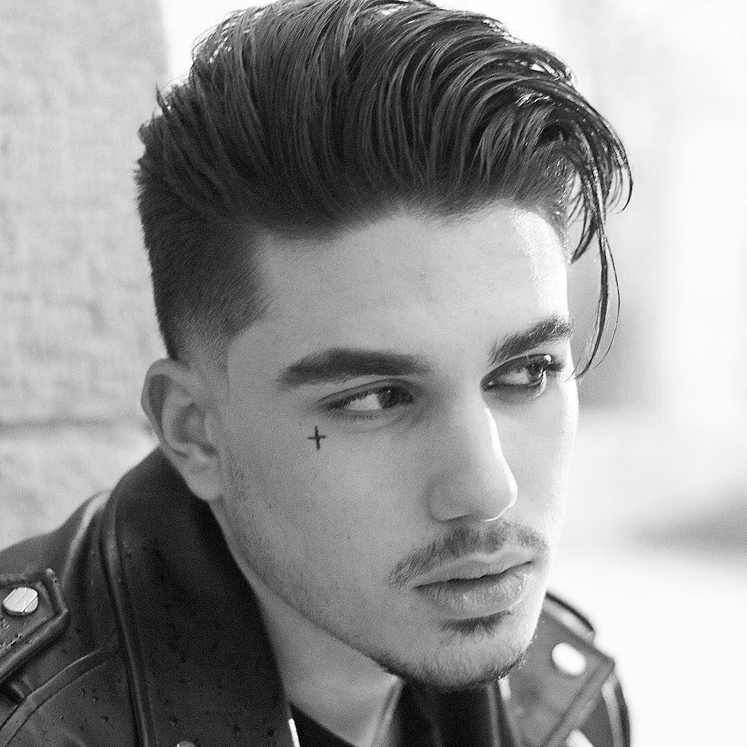men's hair | fade haircut | mens hairstyles 2018, hair cuts