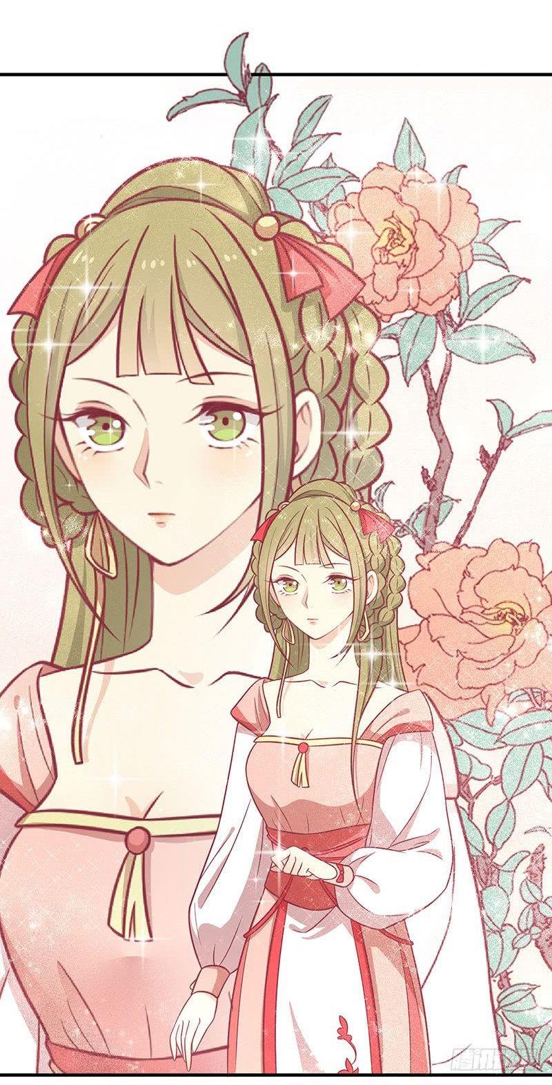 Vương Gia Người Ta Sẽ Giảm Béo Mà!!! Chap 60 A3 Manga