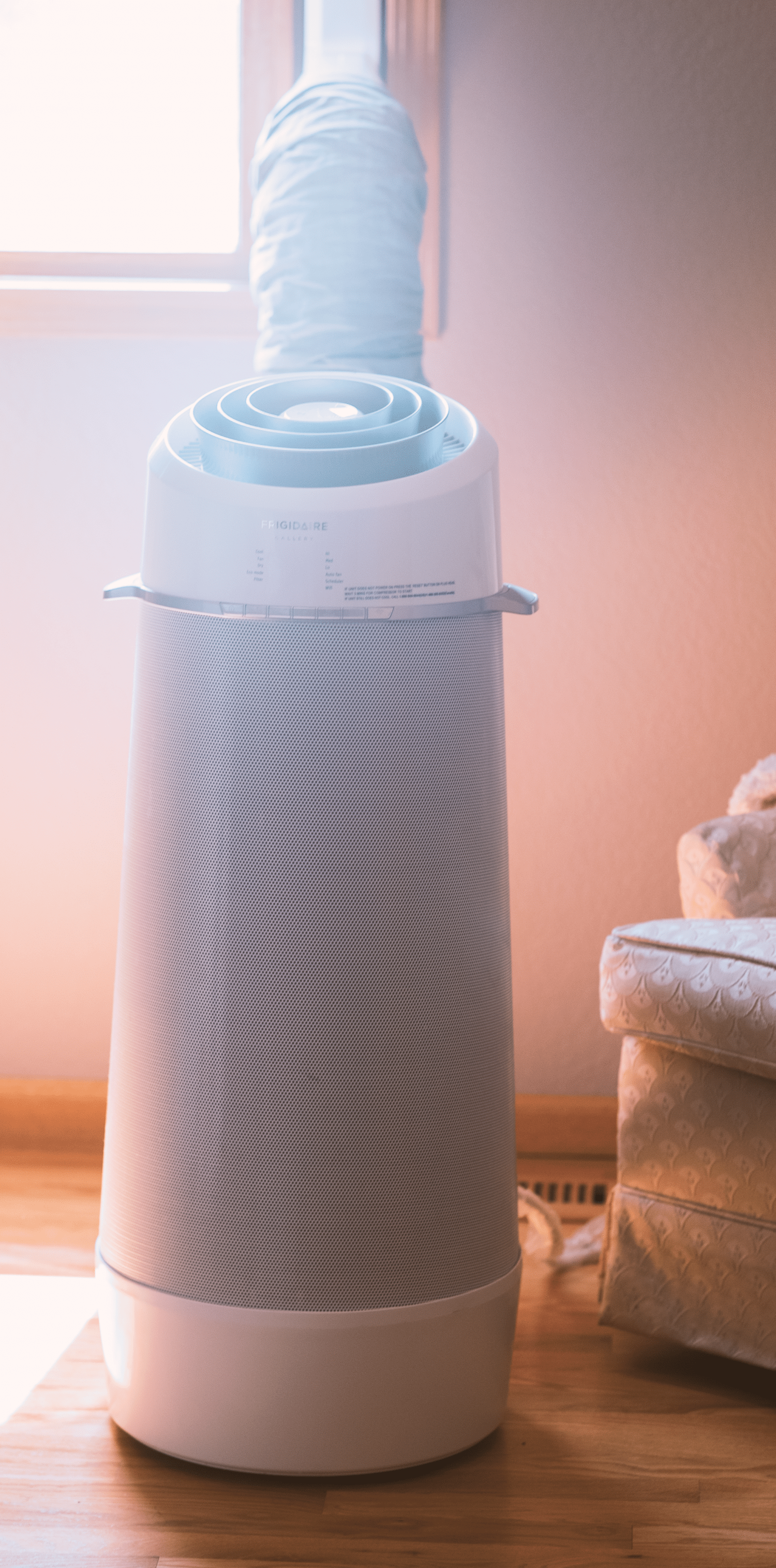 We Tested Frigidaire's Cool Connect Portable Air