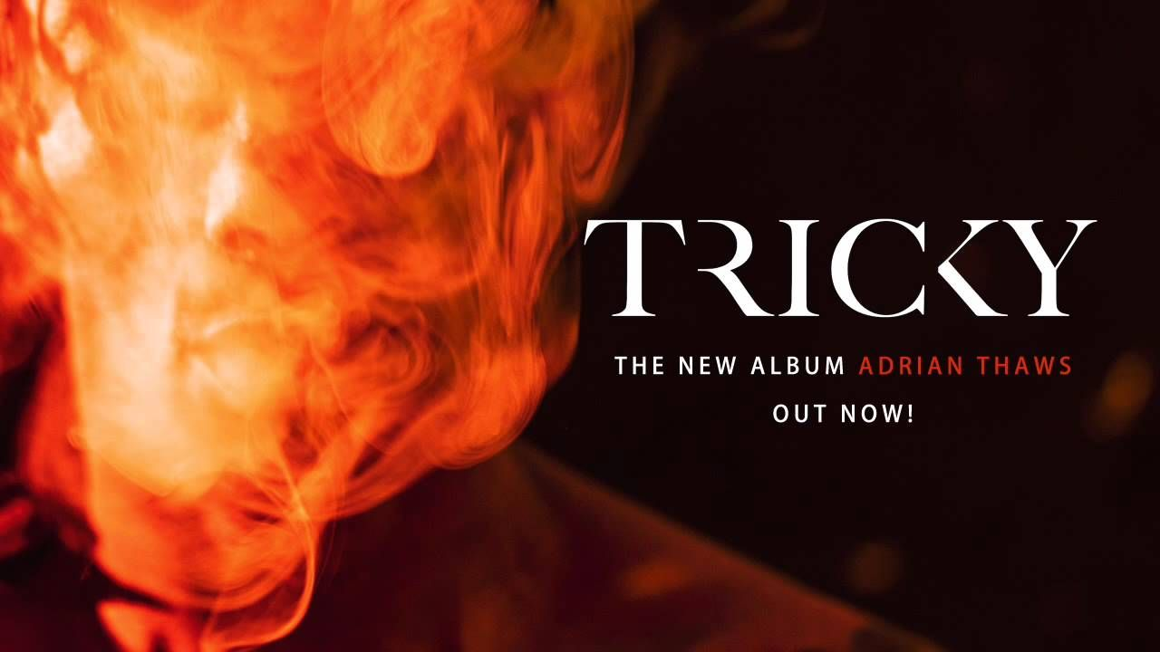 Tricky - 'Something In The Way' feat. Francesca Belmonte