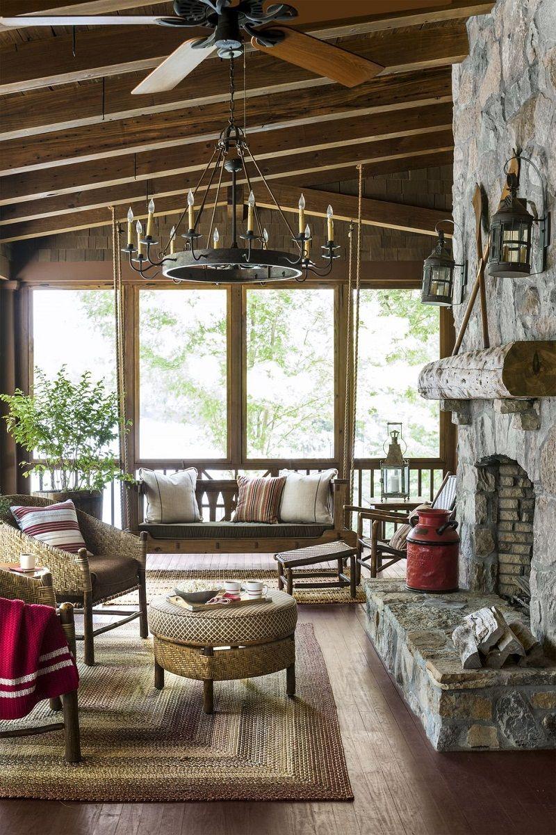 cozy sunroom decorating design ideas to brighten your house https realivin also rh pinterest