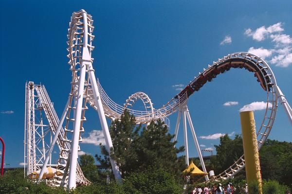 Amusement Park Ride Engineer Job Description Is STEM for you - sample engineer job description