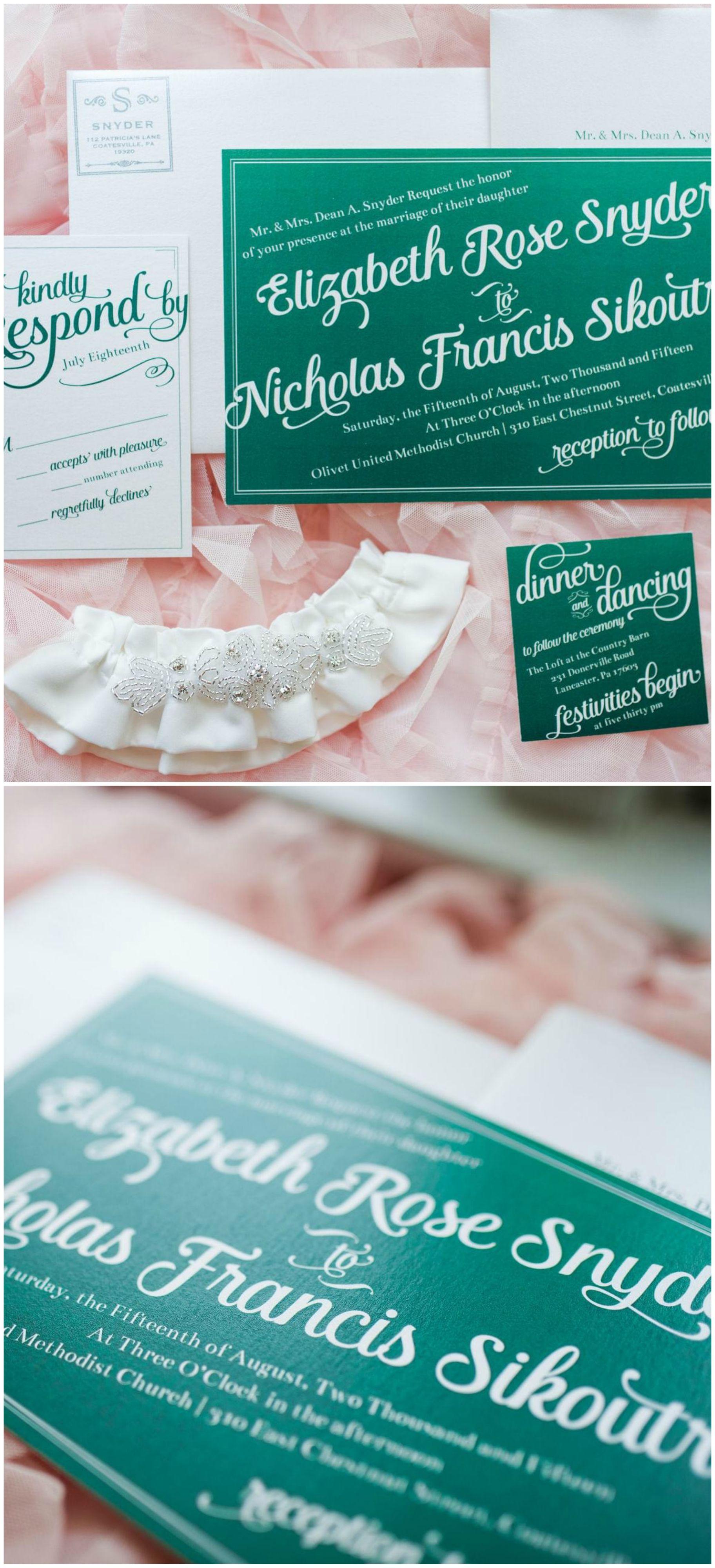 Turquoise pastel pink wedding invitations white calligraphy turquoise pastel pink wedding invitations white calligraphy playful contemporary monicamarmolfo Choice Image