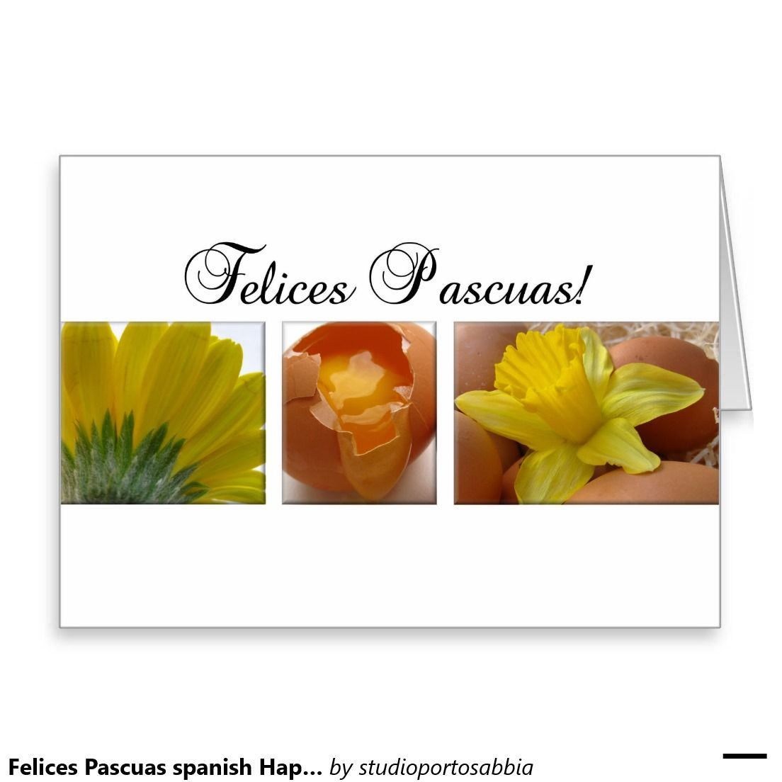 Felices pascuas spanish happy easter stationery note card shared felices pascuas spanish happy easter stationery note card m4hsunfo