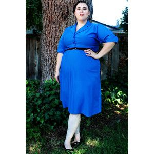 Image result for plus size fashion 1960s   Curvy Diva ...