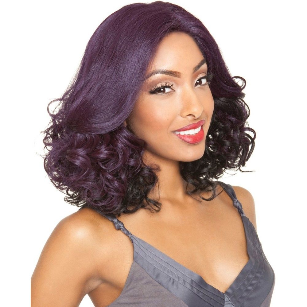 Isis Collection-Brown Sugar BS201 Lace Front Wig   wigparadise