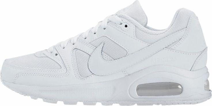 Nike Flash, Gr. 44.5, BraunWeiß Herren