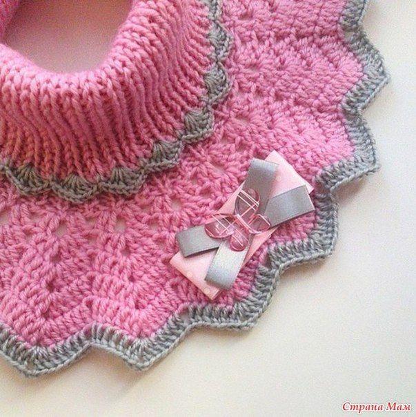 Delicadezas en crochet Gabriela: Patrones crochet bebé | ideas ...