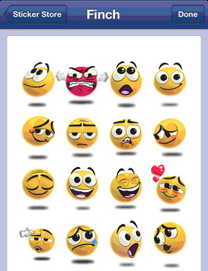 facebook stickers meaning sticker emoticons in 2018 gif amour
