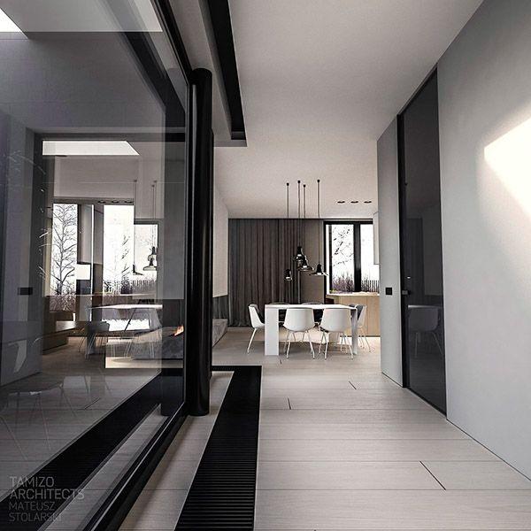 Innenarchitektur design haus  Pin von Antonio auf interior design | Pinterest | Einrichten und ...