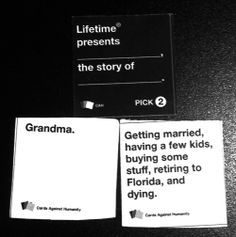i drink to forget emotions cards against humanity - Google Search