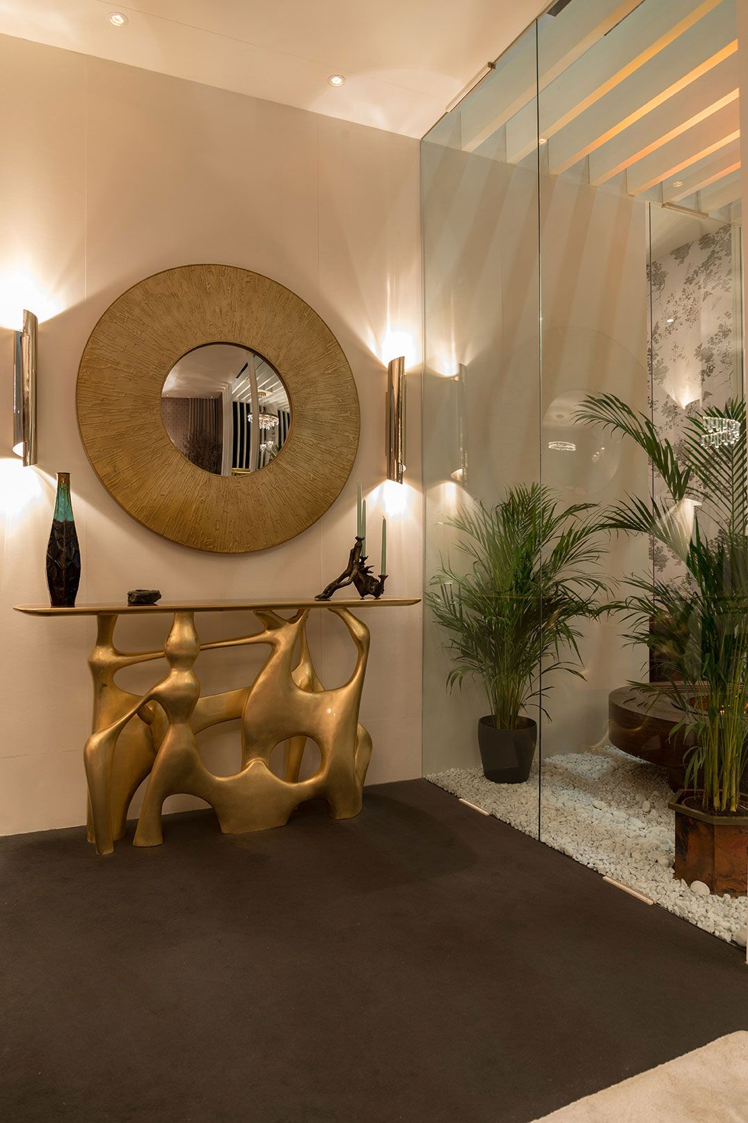 Are You Going To Maison Eu Objet 2019 Maison Valentina Is There Visit Maisonvalentina Net Interior Design Trends Interior Design Projects World Of Interiors