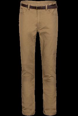 tarocash cole stretch pant tan