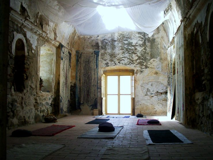 Meditation Spaces Inspiration Meditation Spaces  Google Search  Sacred Spaces  Pinterest . Decorating Design