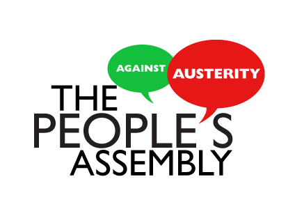 The People's Assembly Against Austerity. What do we stand for?