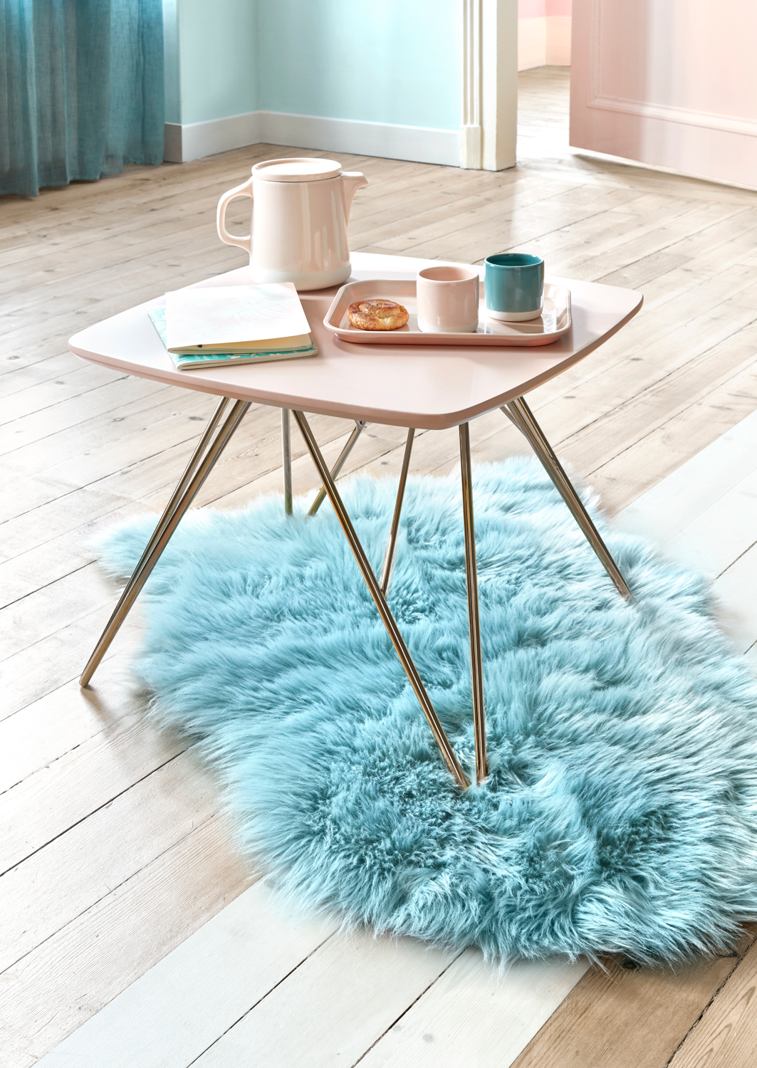 soldes table basse pas cher tapis