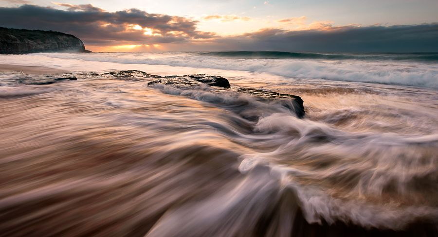 """""""Washed Away (Almost)"""" by Jimmy-"""