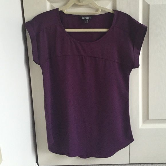 Express top Express top, great for the office Express Tops