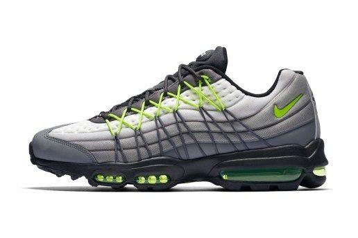 """Footwear · Nike が Air Max 95 """" ..."""