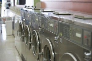New Used Commercial Laundry Equipment