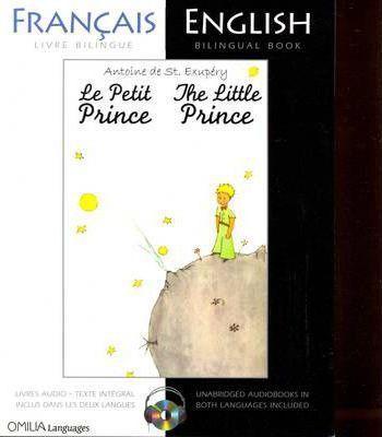 Little Prince Pdf