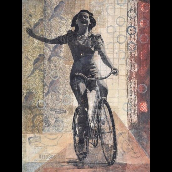 Main Street Arts Fest :: Marjolyn van der Hart