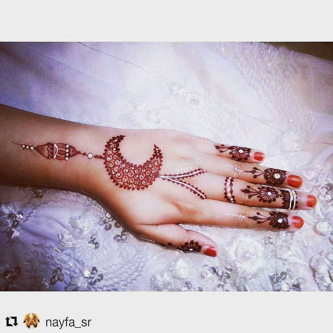 Follow Hennafamily Hennafamily Repost Nayfa Sr Henna For Ramadhan