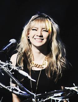 Cute CL <3